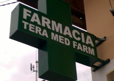 Cruce farmacie low cost